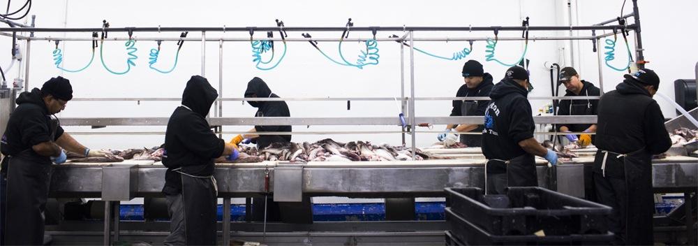 BST Seafood